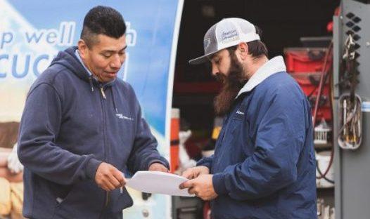 Dedicated AC Maintenance Technicians