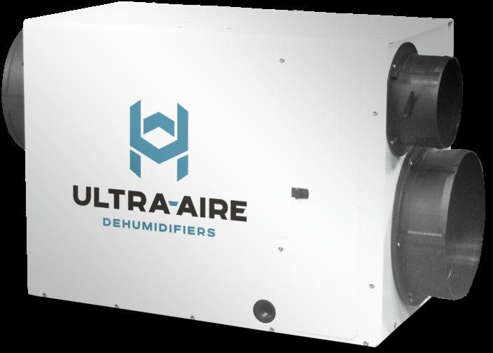 Ultra-Aire 90-100 pint dehumidifier