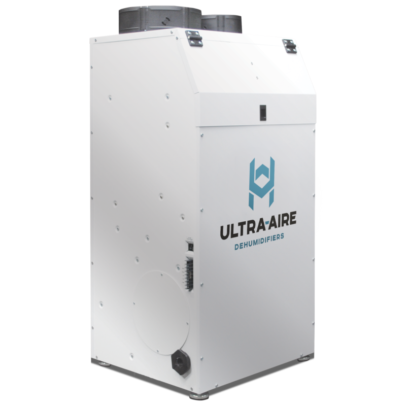 Ultra-Aire whole home dehumidifier