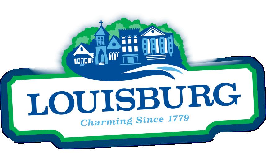 Town of Louisburg Logo