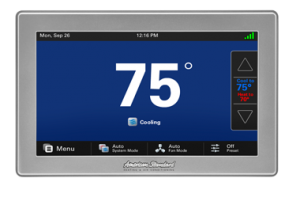 Acculink Platinum Thermostat