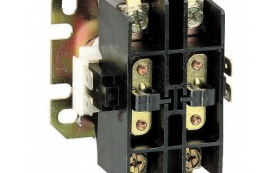 Don't Get Scammed: AC Contactor Scam